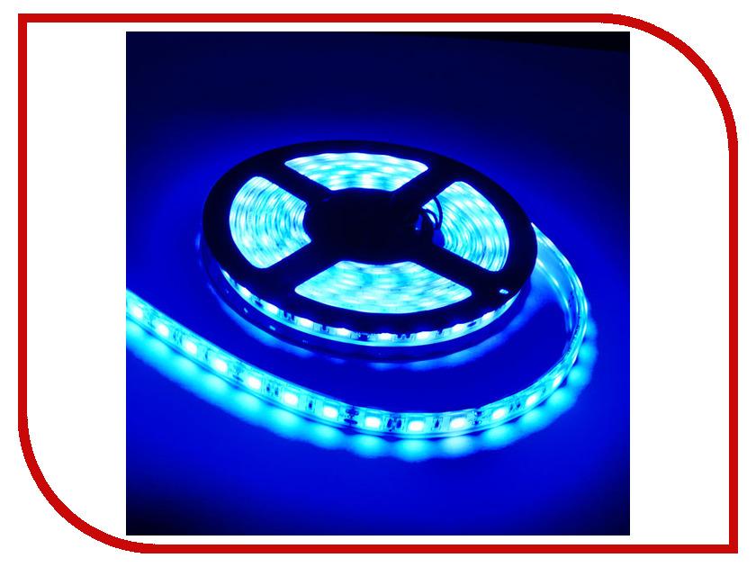 Светодиодная лента MTF Light 5050SMD 12V 36W 5m IP65 Blue стоимость