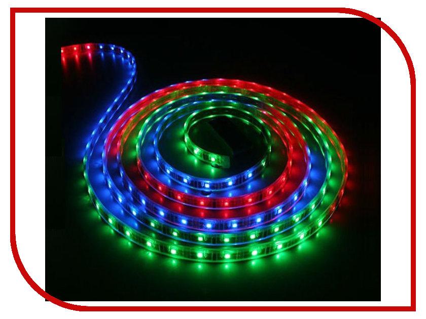 Светодиодная лента MTF Light 5050SMD 12V 36W 5m IP65 RGB