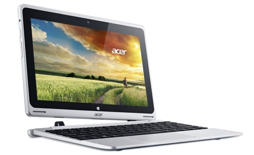Планшет Acer Aspire Switch 10 32Gb SW5-012-17TK NT.L8NER.001 Intel Atom Z3735F 1.3 GHz/32Gb/Wi-Fi/Bluetooth/Cam/10.1/1280x800/Windows 8.1