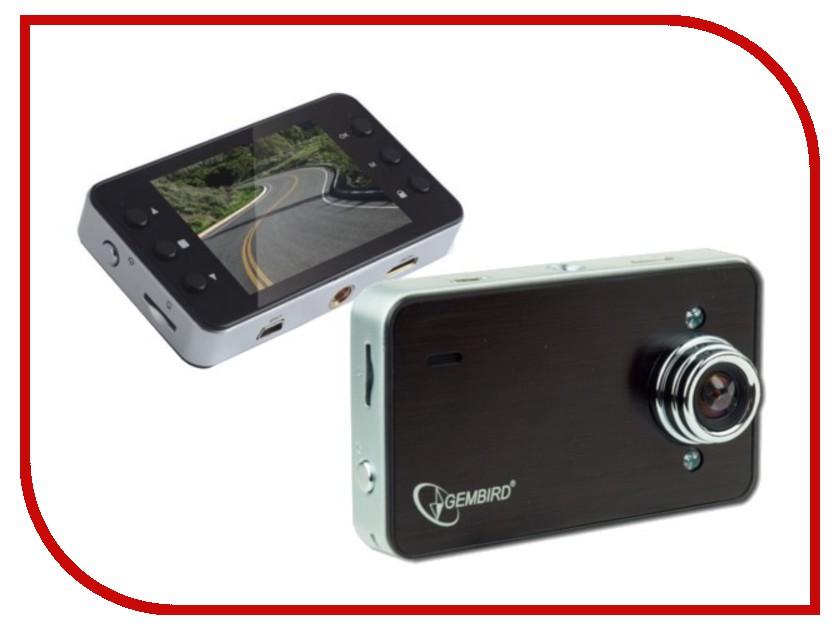 Видеорегистратор Gembird DCAM-005видеорегистраторы<br><br>