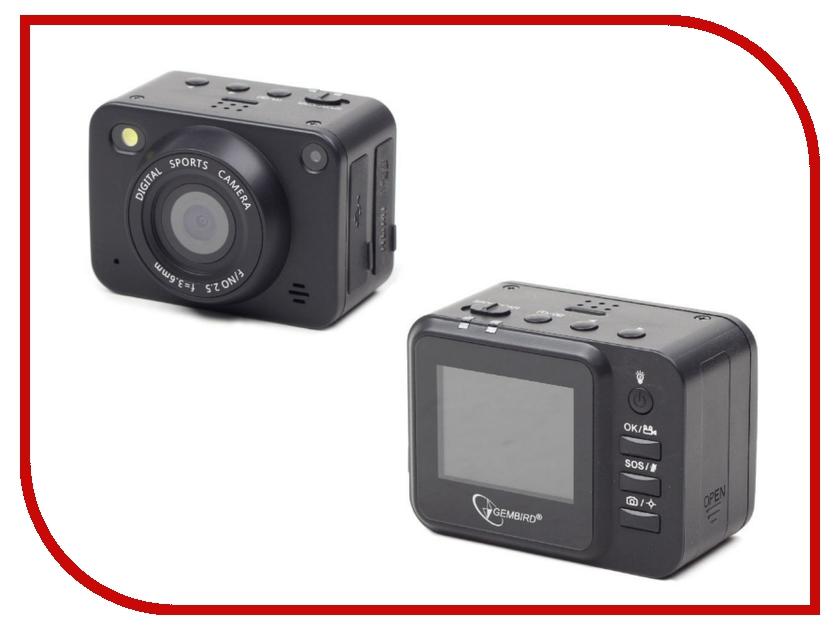 Экшн-камера Gembird ACAM-001<br>
