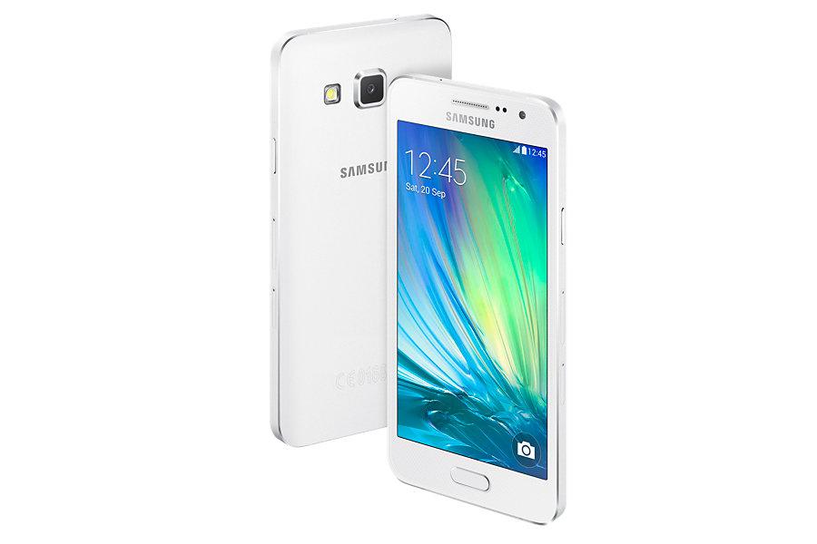 Сотовый телефон Samsung SM-A300F/DS Galaxy A3 Duos White<br>
