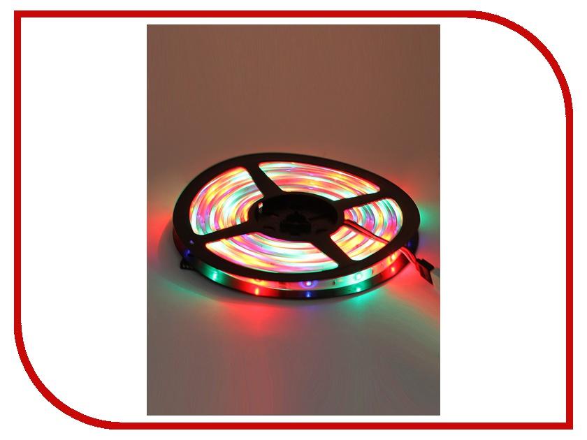 Светодиодная лента Маяк 150 Led 5m Multicolor EAL-1102-150-T-M<br>