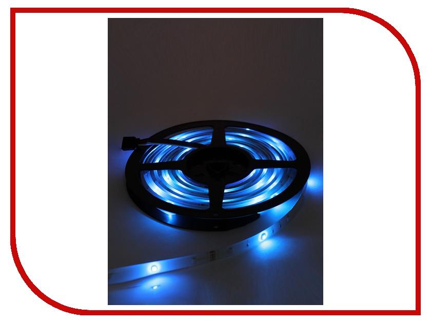 Светодиодная лента Маяк 150 Led 5m Blue EAL-1102-150-T-B
