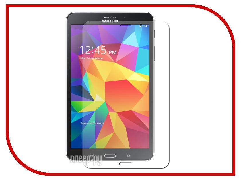 Аксессуар Защитная пленка Samsung Galaxy Tab 4 8.0 SM-T331 Polaroid прозрачная