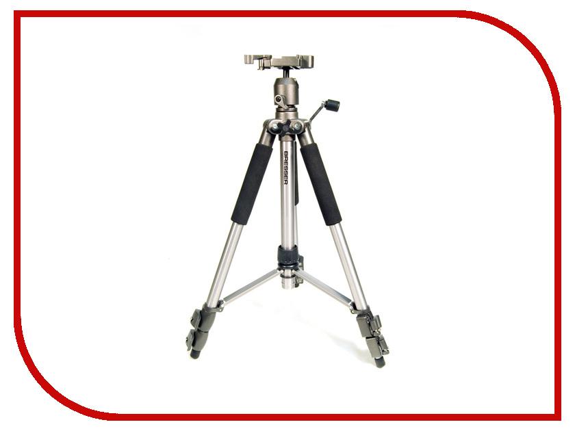Штатив Bresser 1395mm (30860) телескоп bresser junior refractor 60x700 blue