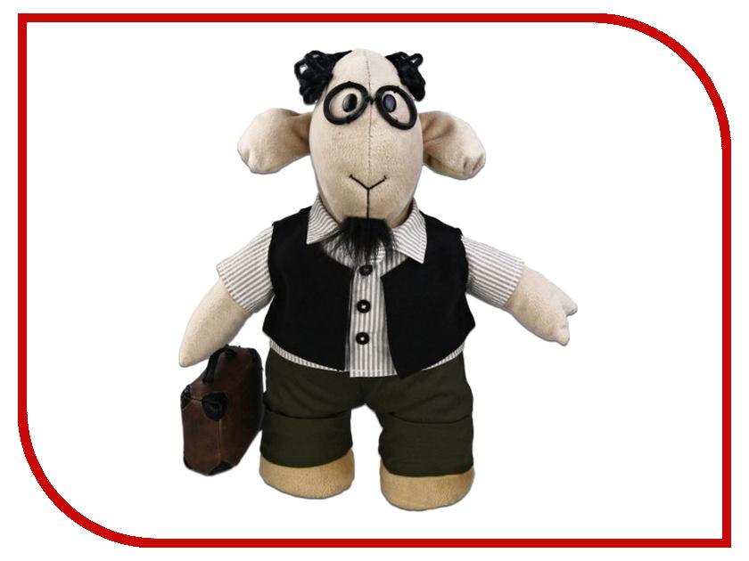 Гаджет Fluffy Family Овечки челОвечки Профессор 30см. 681021<br>