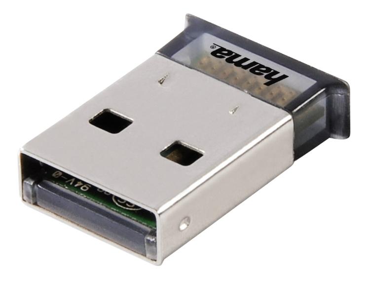 Bluetooth передатчик Hama H-49218