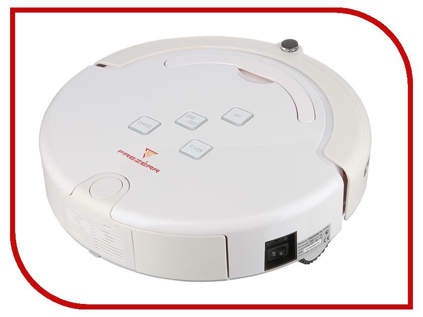 Пылесос-робот Frezerr РС-777А White