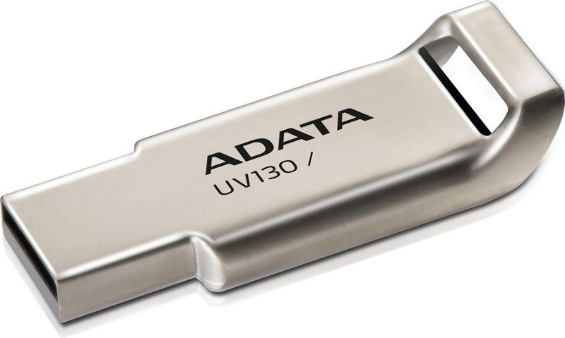 USB Flash Drive 32Gb - A-Data UV130 AUV130-32G-RGD