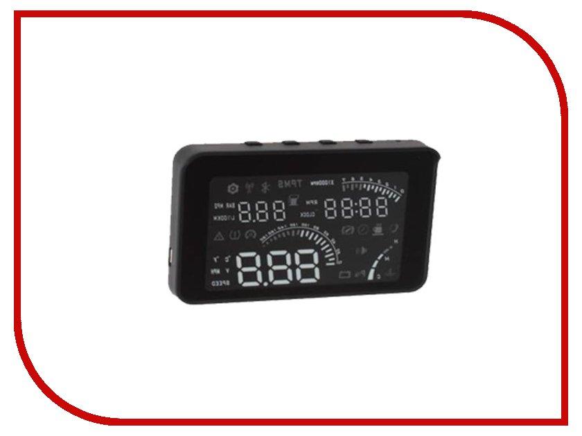 Аксессуар GlobusGPS GL-HD2 - проектор скорости