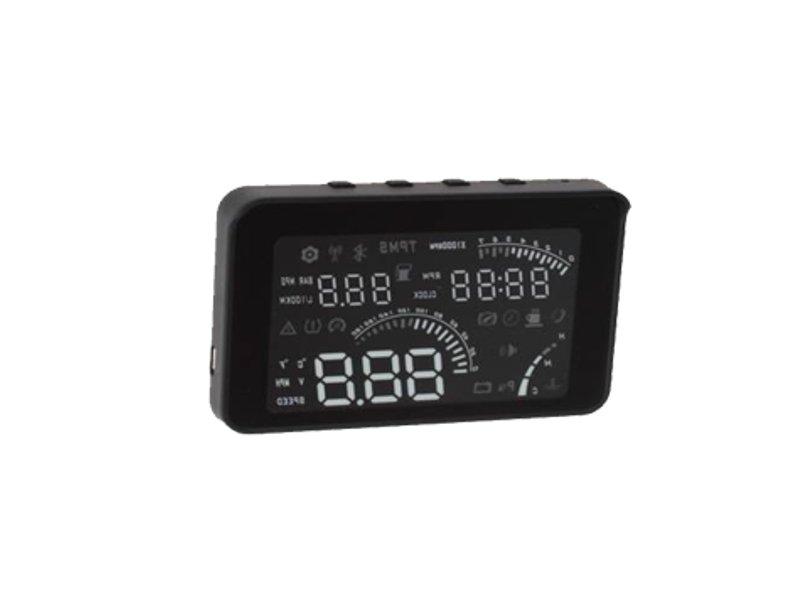 Аксессуар GlobusGPS GL-HD2 - проектор скорости<br>