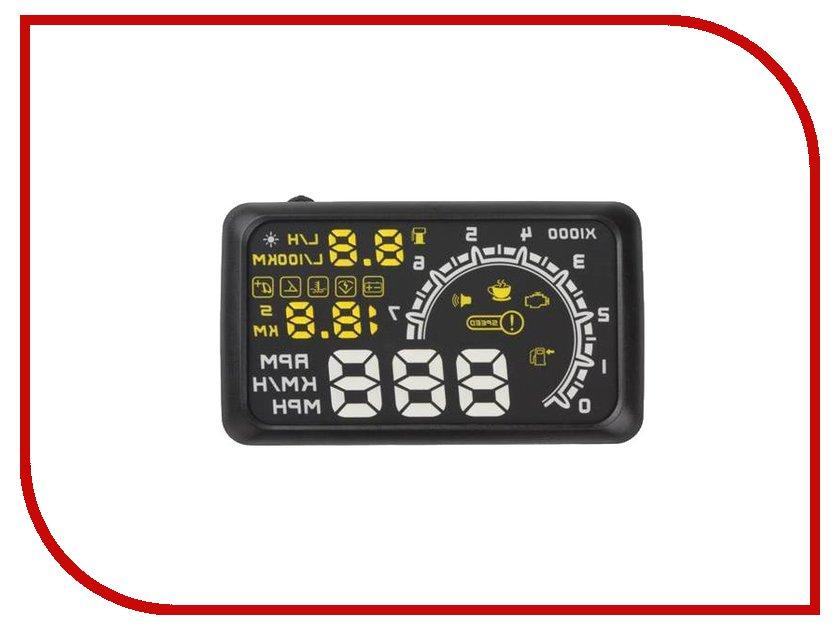 Аксессуар GlobusGPS GL-HD1 - проектор скорости
