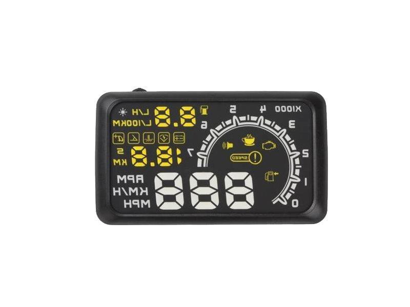 Аксессуар GlobusGPS GL-HD1 - проектор скорости<br>