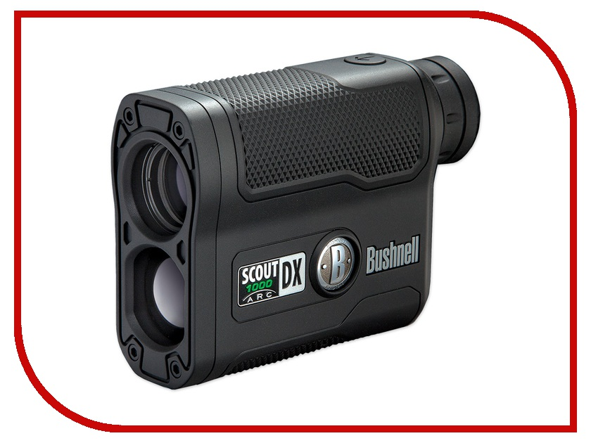 ��������� Bushnell Scout DX 1000 ARC Black 202355