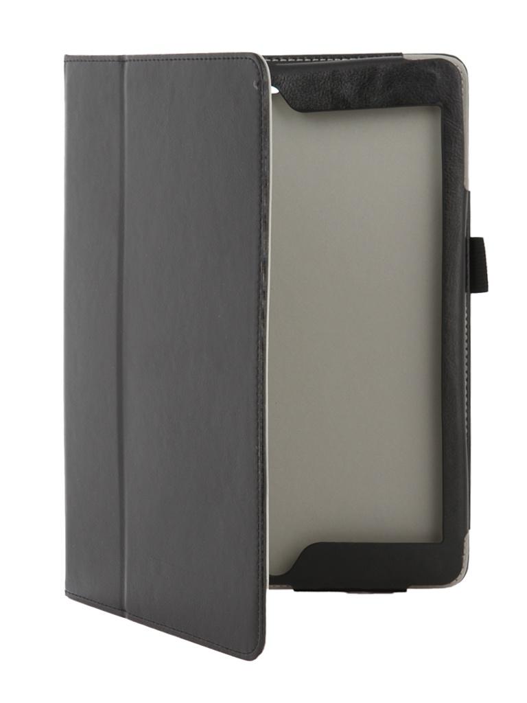 Аксессуар Чехол APPLE iPad Air 2 Ainy Black<br>