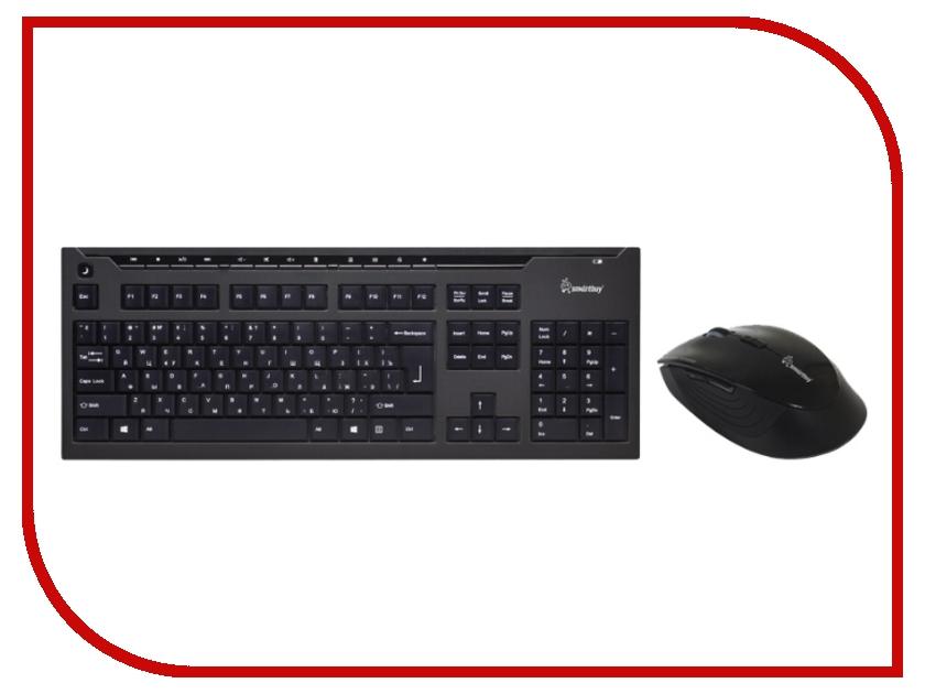Набор SmartBuy SBC-211703AG-K Black USB<br>