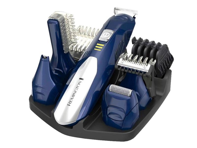 Машинка для стрижки волос Remington PG6045