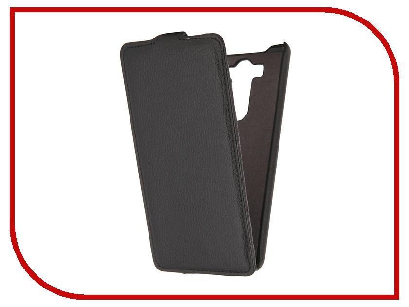 ��������� ����� LG G3 Stylus Partner Flip-case Black ��032392