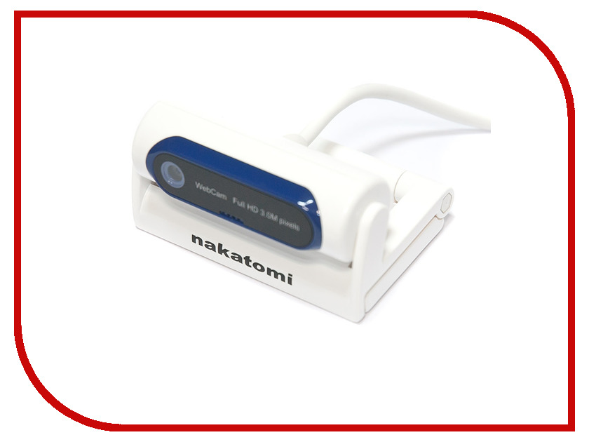 ��������� Nakatomi WC-V3000 White-Blue