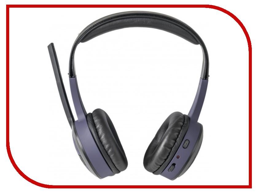 наушники, наушники с микрофоном и гарнитуры B085  Defender FreeMotion B085