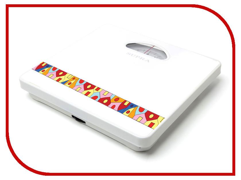 Весы напольные SUPRA BSS-4061 House supra bss 2080 white напольные весы