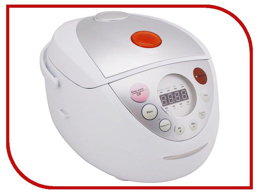 Мультиварка Philips HD3139/03 White<br>
