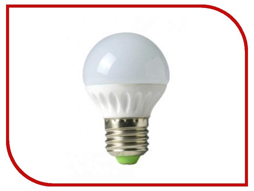 Лампочка Maguse G45 3.5W 4500К 220-240V 280Lm E27-2CZ<br>