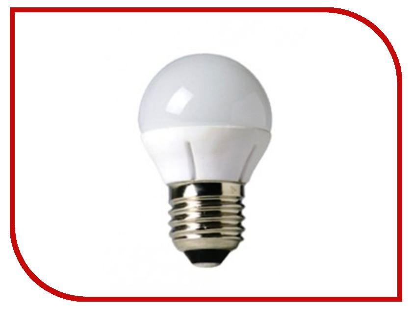 Лампочка Maguse G45 5W 3000К 220-240V 400Lm E27-3CZ<br>