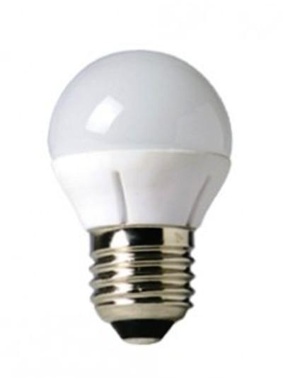 Лампочка Maguse G45 5W 3000К 220-240V 400Lm E27-3CZ 9006 7 5w 400lm 5 led white light car foglight