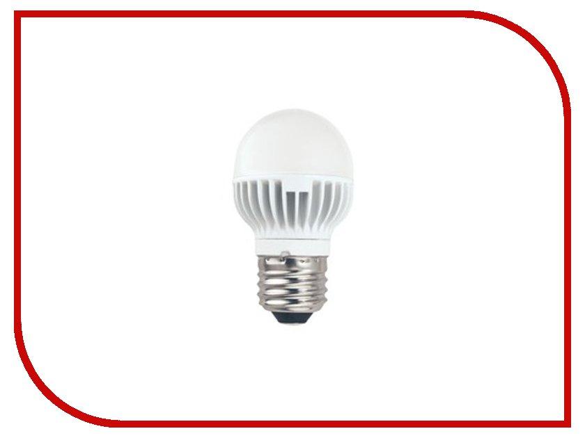Лампочка Maguse G45 5W 4500К 220-240V 450Lm E27-3CZ<br>
