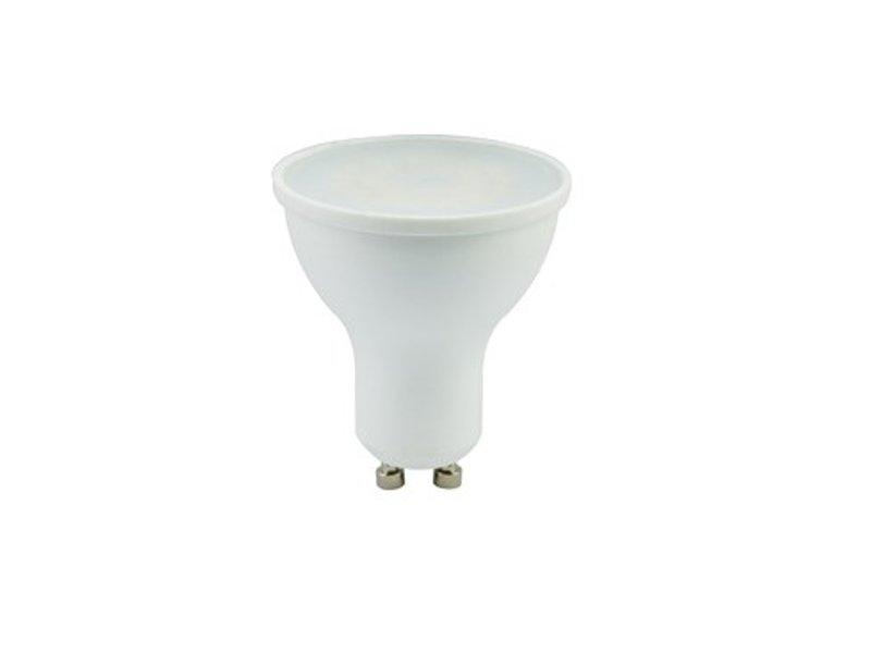 Лампочка Maguse GU10 5W 3000К 220-240V 300Lm 2LL lexing lx 035 e14 4w 300lm 3500k 80 smd 3528 led warm white spotlight bulb 220 240v