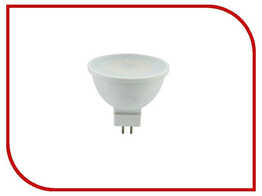 Лампочка Maguse GU5.3 5W 3000K 220-240V 300Lm 2LL