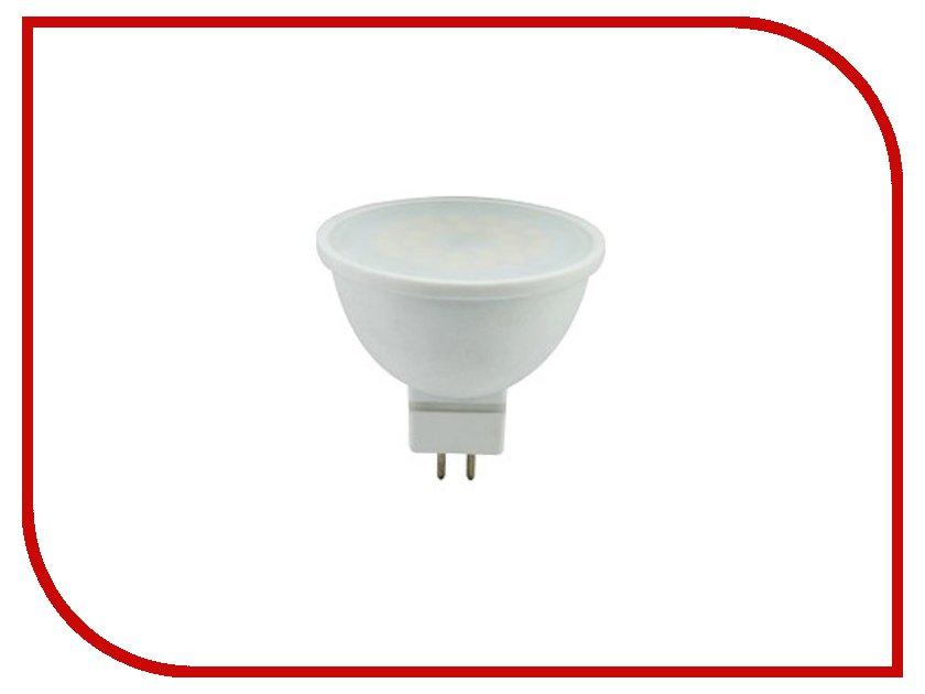 Лампочка Maguse GU5.3 5W 4500K 220-240V 350Lm 2LL