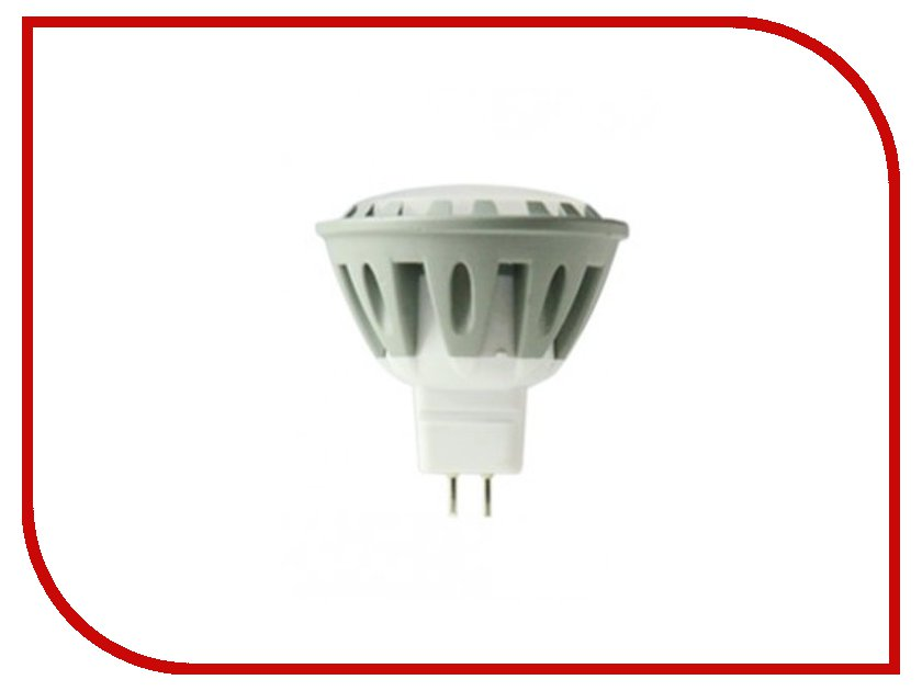 Лампочка Maguse GU5.3 6W 4500К 12V 450Lm 3CZ<br>