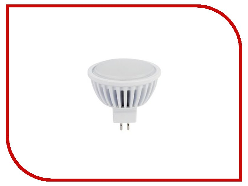 Лампочка Maguse GU5.3 7W 4500К 220-240V 480Lm 1LL<br>