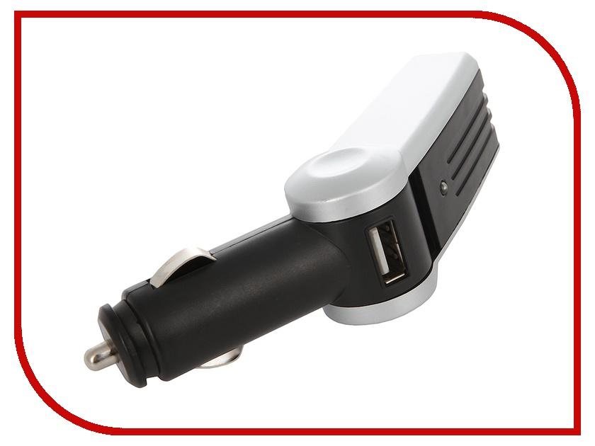 Аксессуар Нужные вещи Ионизатор воздуха + зарядное устройство USB 1331