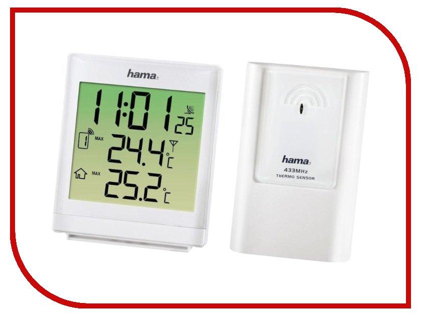 Погодная станция Hama EWS-870