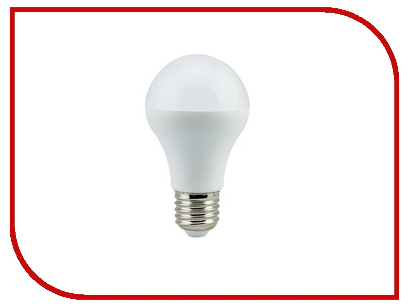 Лампочка Maguse A60 9W 3000К 220-240V 600Lm E27 2LL<br>