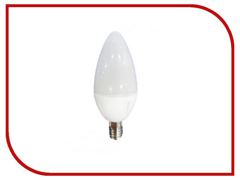 Лампочка Maguse C37 5W 4500К 220-240 400Lm E14 4CZ