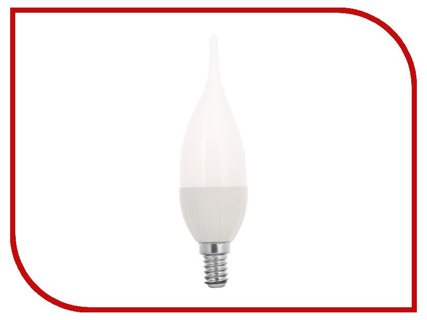 Лампочка Artpole 6W 4200K 220V E14 004422<br>