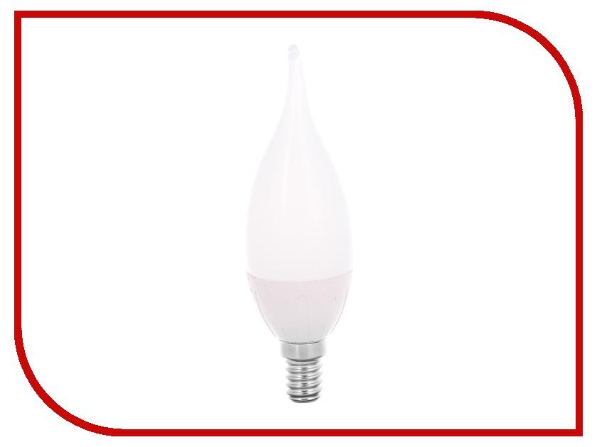 Лампочка Artpole 6W 6500K 220V E14 004423<br>