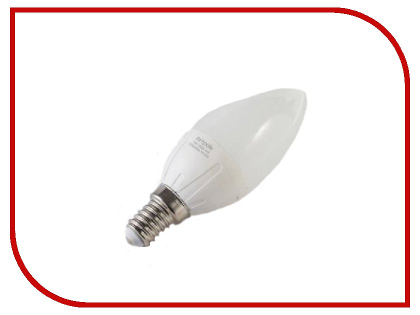 Лампочка Artpole 4W 4200K 220V E14 004306<br>