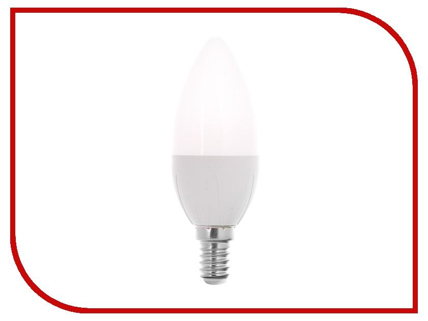 Лампочка Artpole 6W 3300K 220V E14 004415<br>