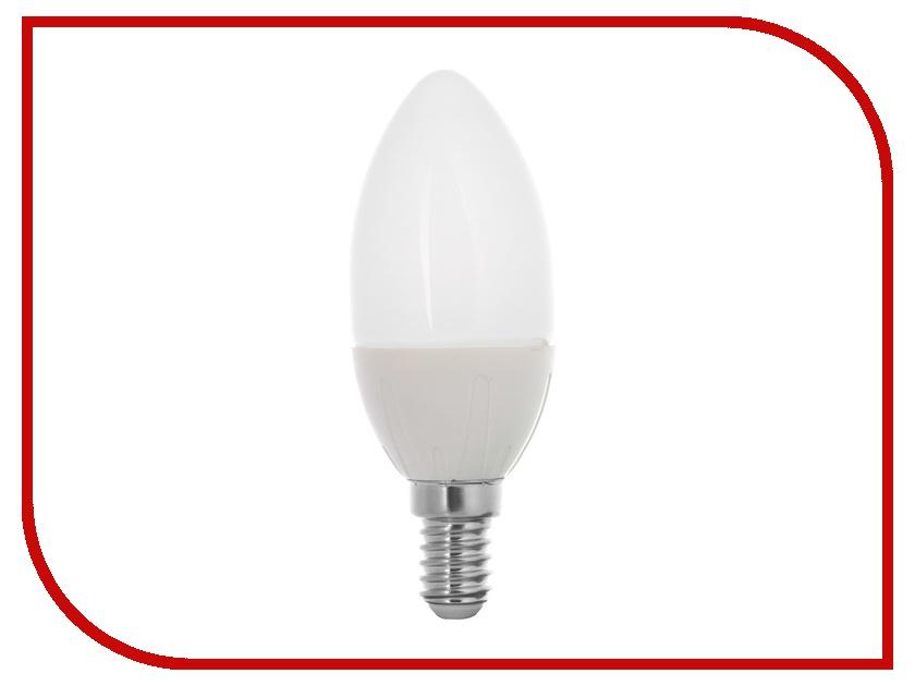 Лампочка Artpole 6W 6500K 220V E14 004417<br>