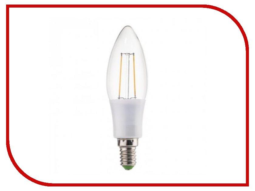 Лампочка Artpole Modern Candle 2W 3300K 220V E14 004644<br>