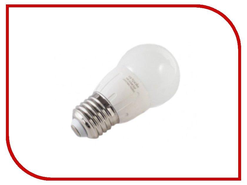 Лампочка Artpole Mini Classic 6W 4200K 220V E27 004428<br>