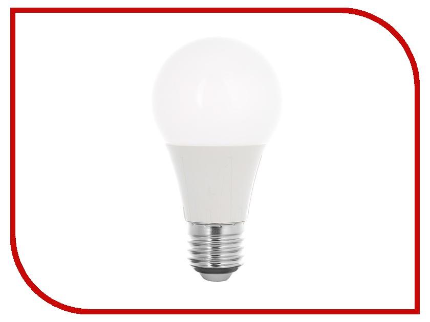 Лампочка Artpole Classic 8W 3300K 220V E27 004296<br>