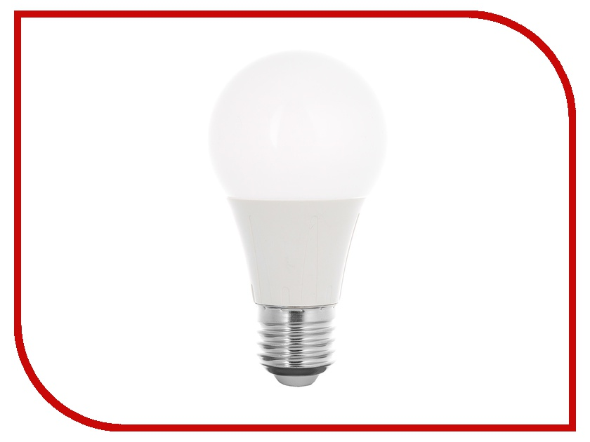 Лампочка Artpole Classic 8W 4200K 220V E27 004297<br>