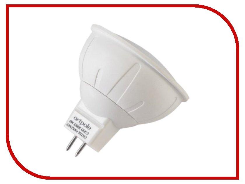 Лампочка Artpole 5W 3300K 390Lm GU5.3 004326 лампочка elektrostandard свеча cd f e14 5w 3300k